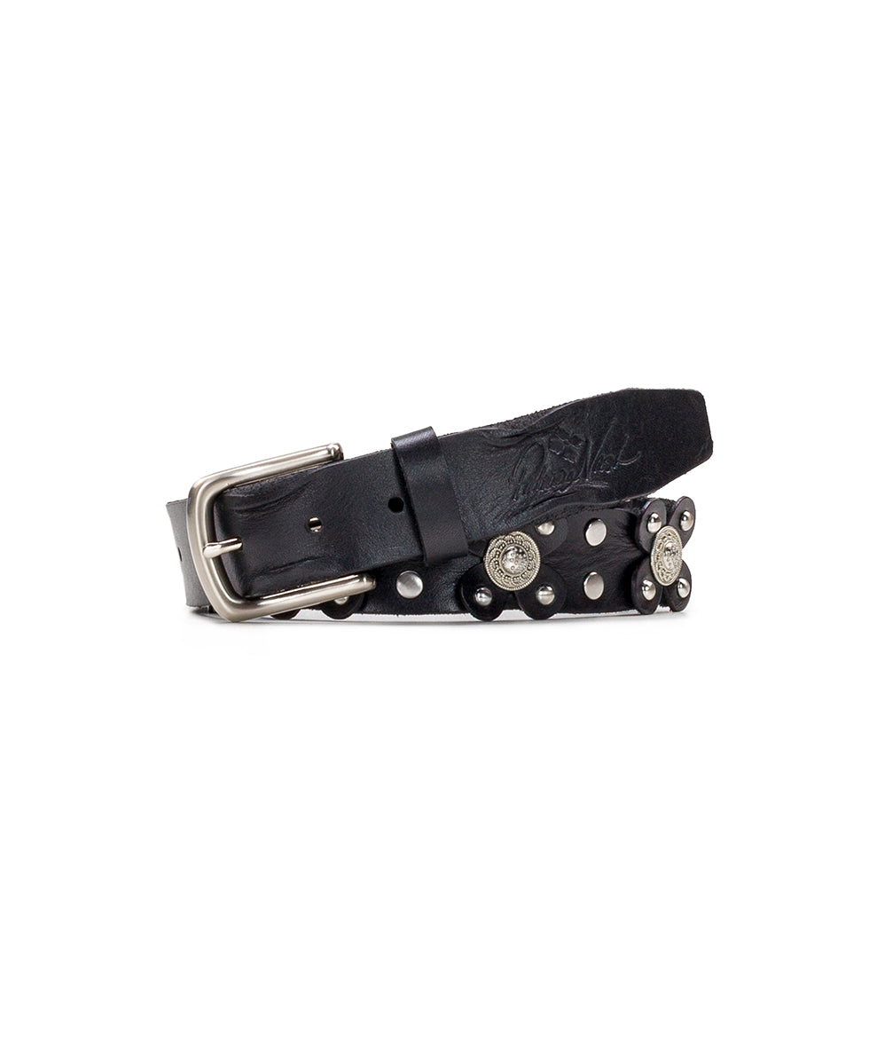 Valvori Guitar Strap Belt - Black
