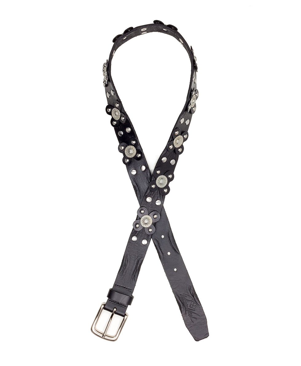 Valvori Guitar Strap Belt - Black 2