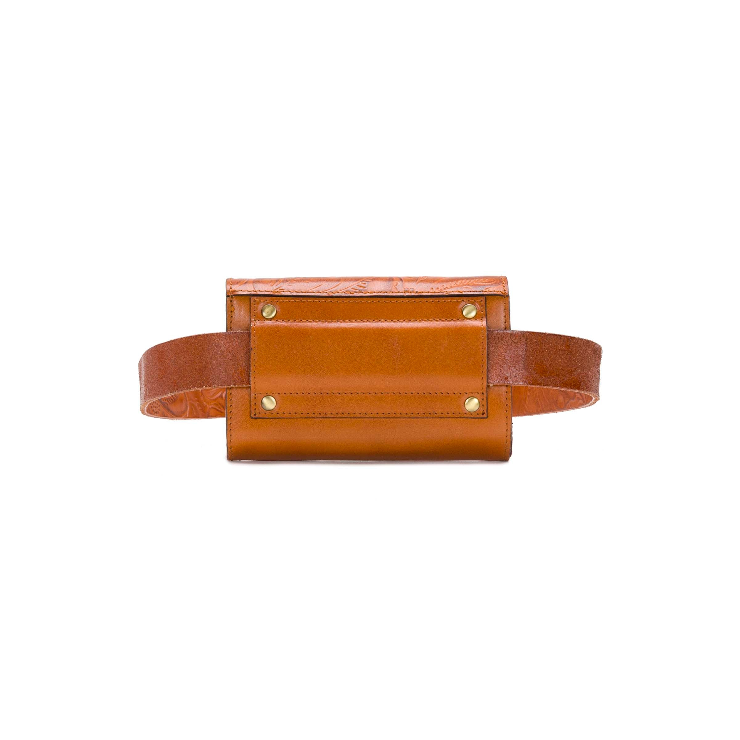 Cavino Belt Bag - Florence 2