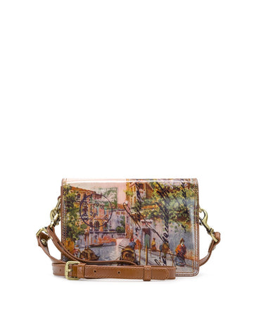 292147238b Patricia Nash Leather Crossbody Bags | Free Shipping Over $50