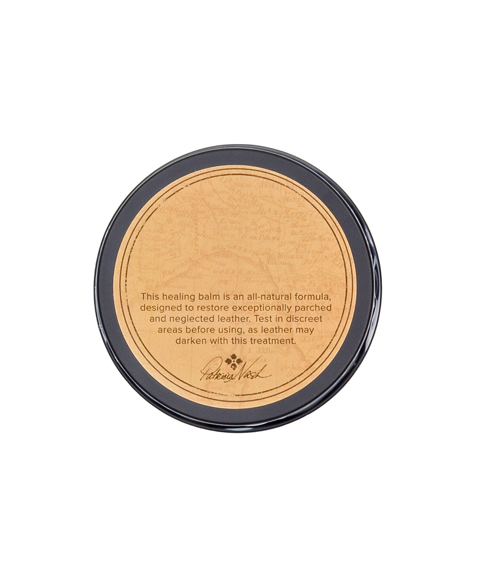 Leather Balm 2