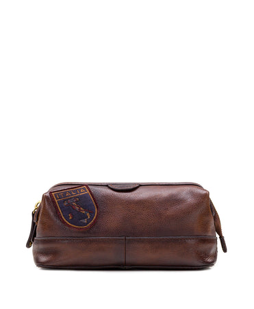 Travel Case - All Leather Travelers - Travel Case - All Leather Travelers