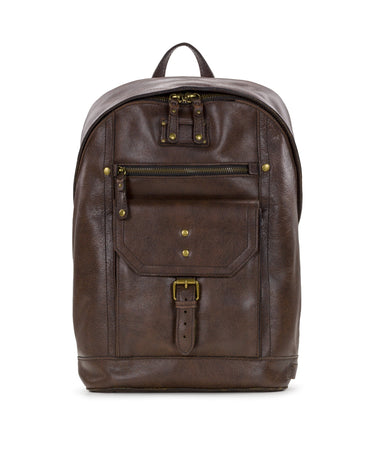 Tuscan Backpack II - Chocolate - Tuscan Backpack II - Chocolate