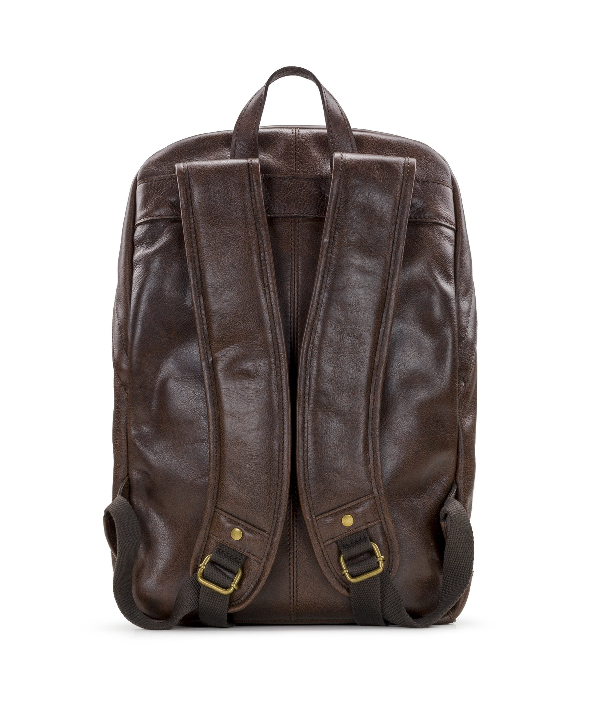 Tuscan Backpack II - Chocolate 2