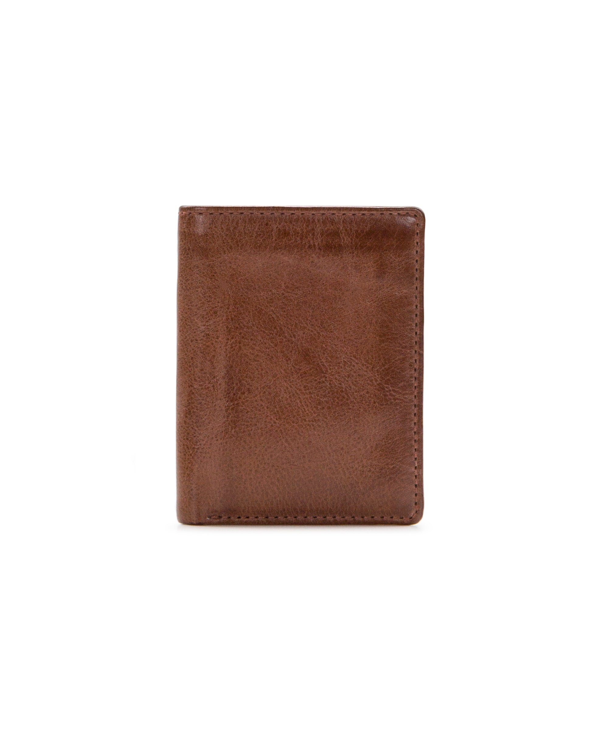 Trifold Wallet - Vintage Leather