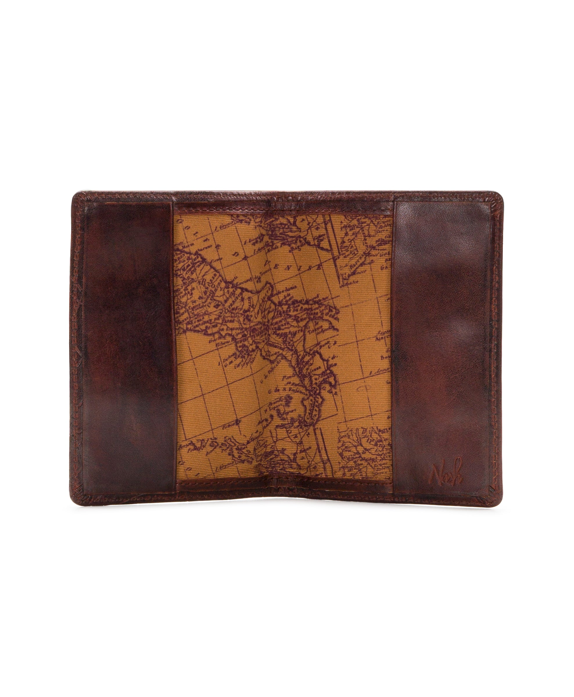 Passport Case - Compass 3