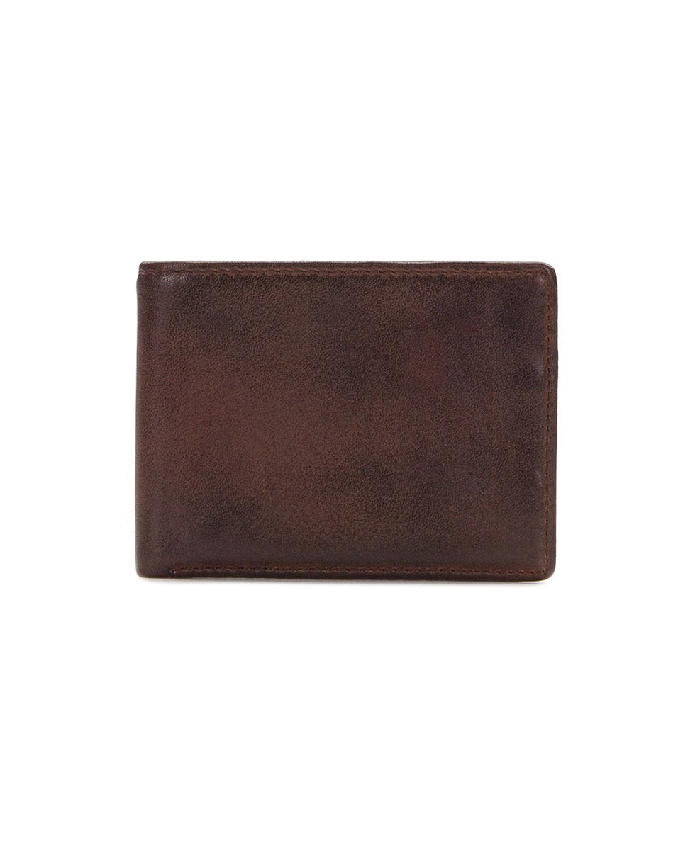 Double Billfold Wallet - Sanremo