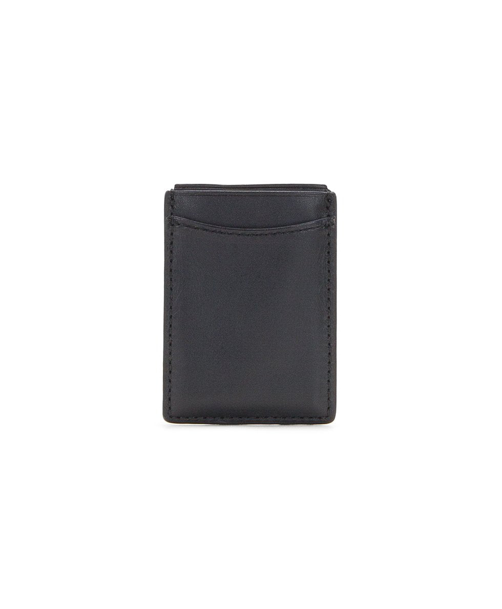 Mag Money Clip Credit Card - Lucca Black 1