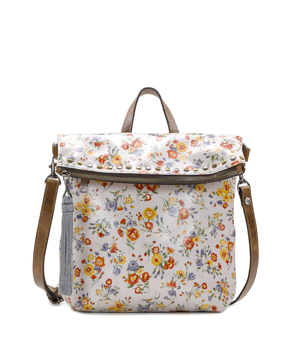 Luzille Backpack - Mini Meadows 1
