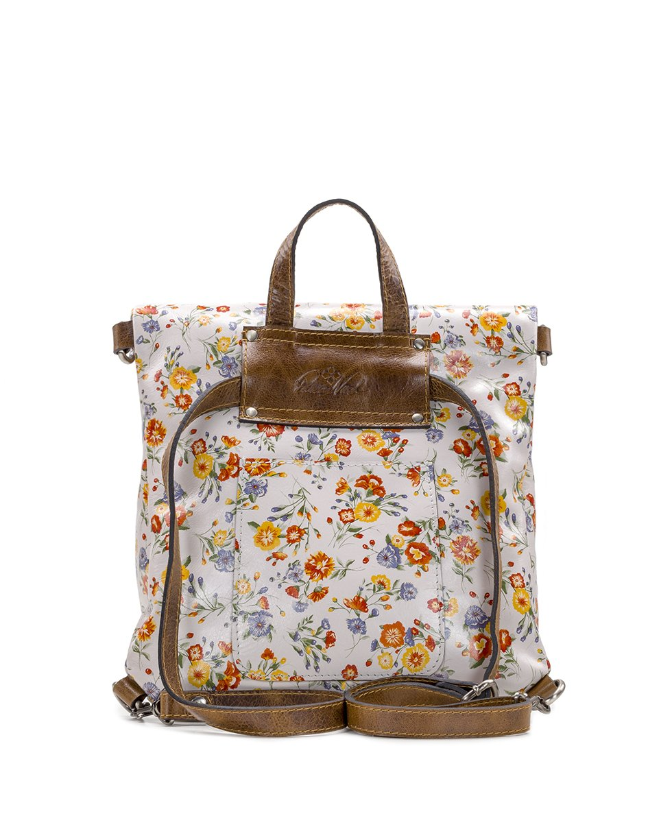 Luzille Backpack - Mini Meadows 2