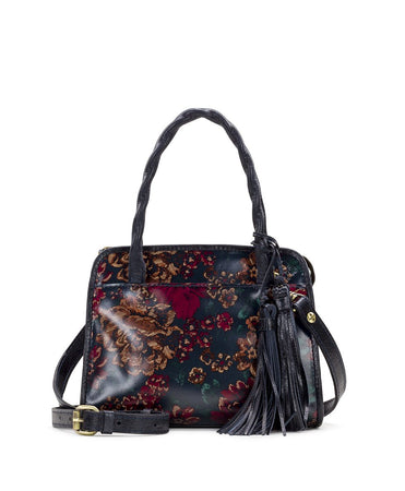 Paris Small Satchel - Fall Tapestry - Paris Small Satchel - Fall Tapestry