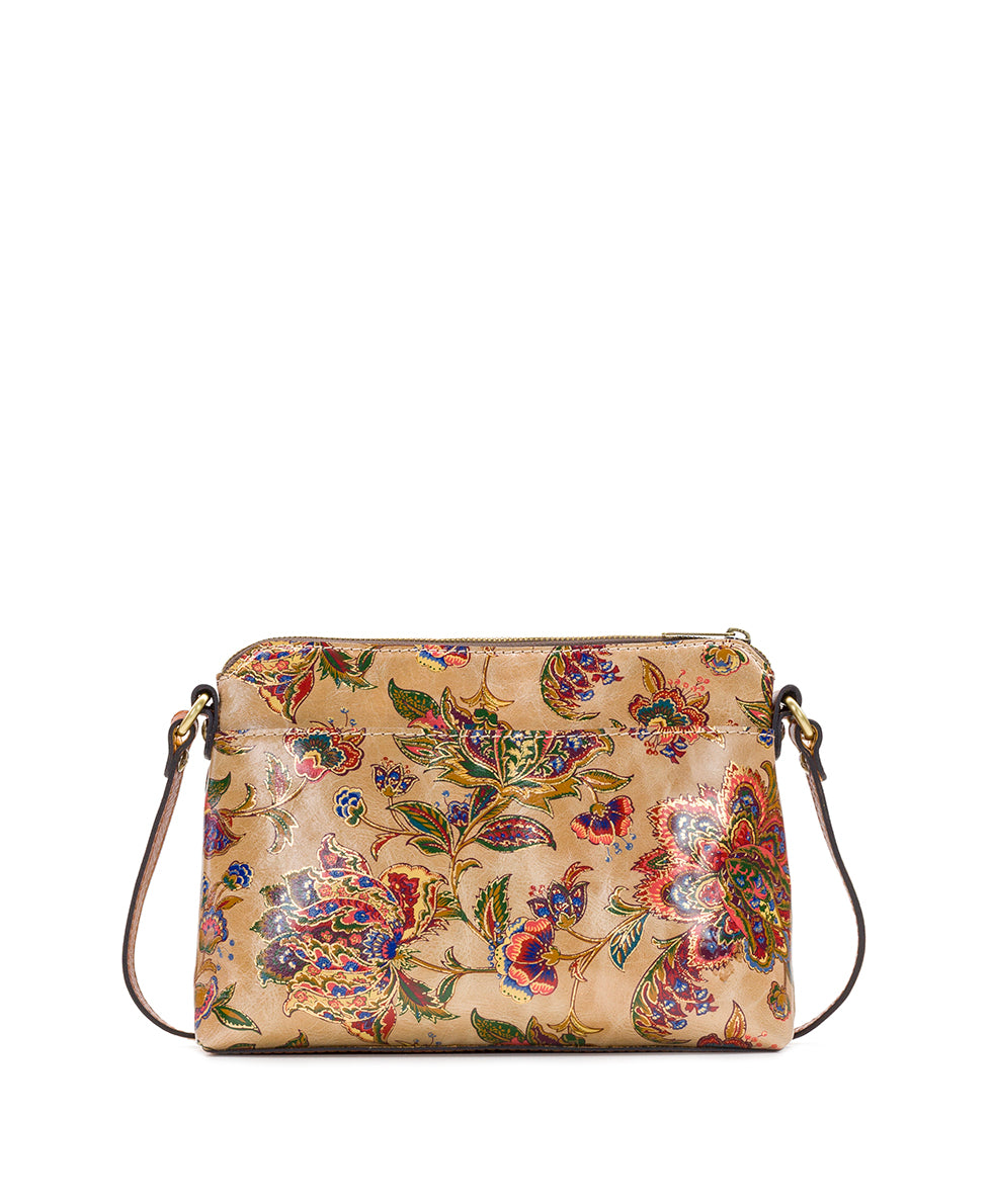 Avellino Crossbody - French Tapestry 2