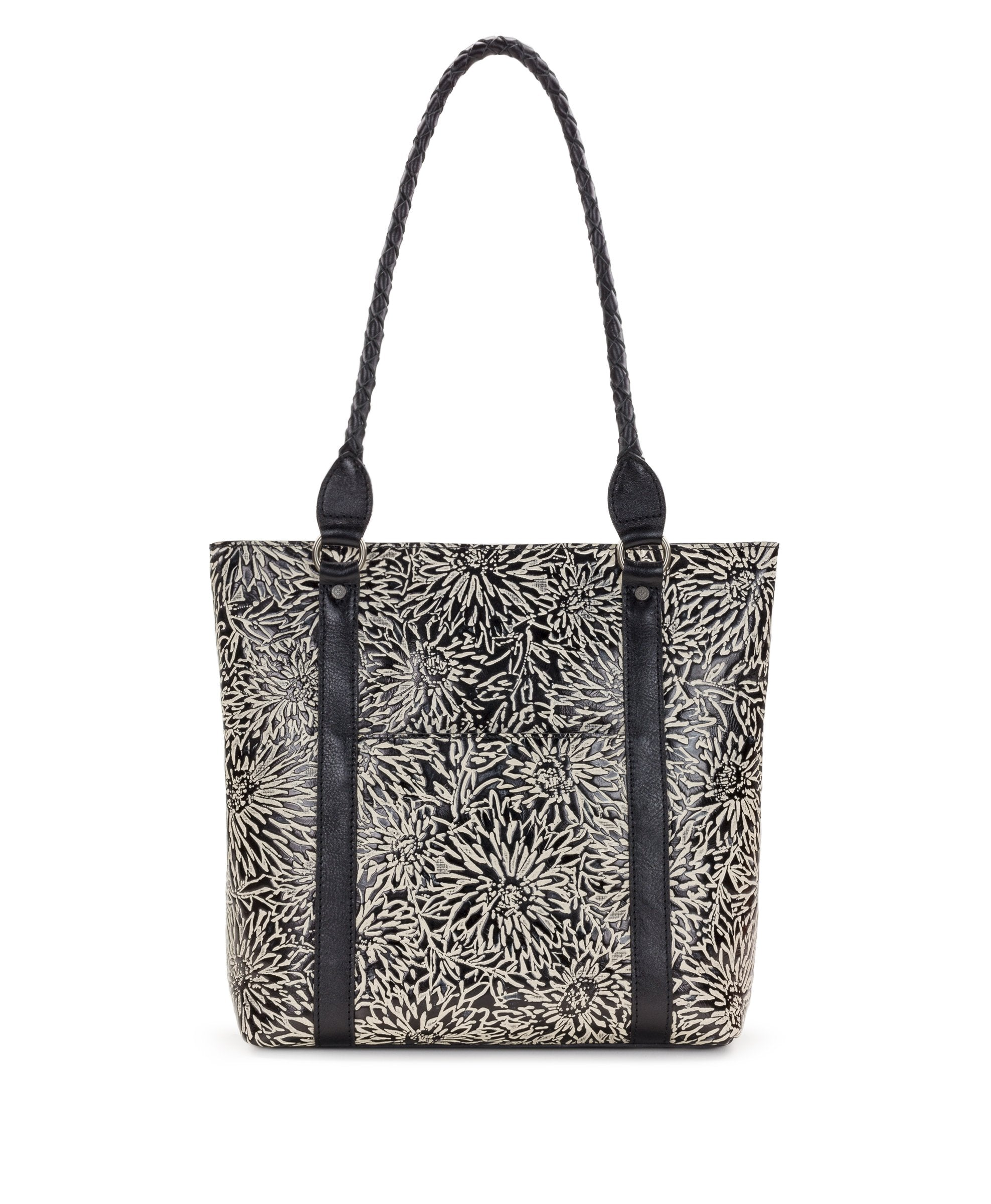 Rena Tote - Sunflower Tooling 2