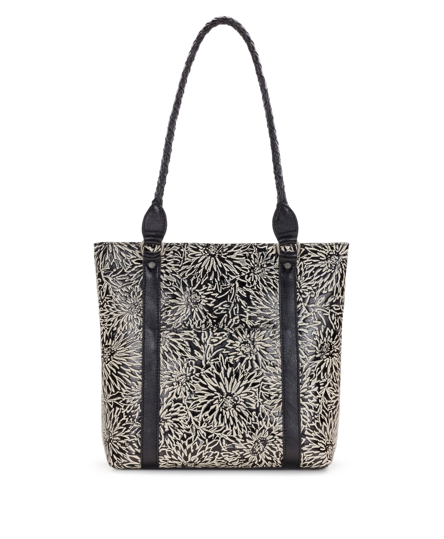 Rena Tote - Sunflower Tooling