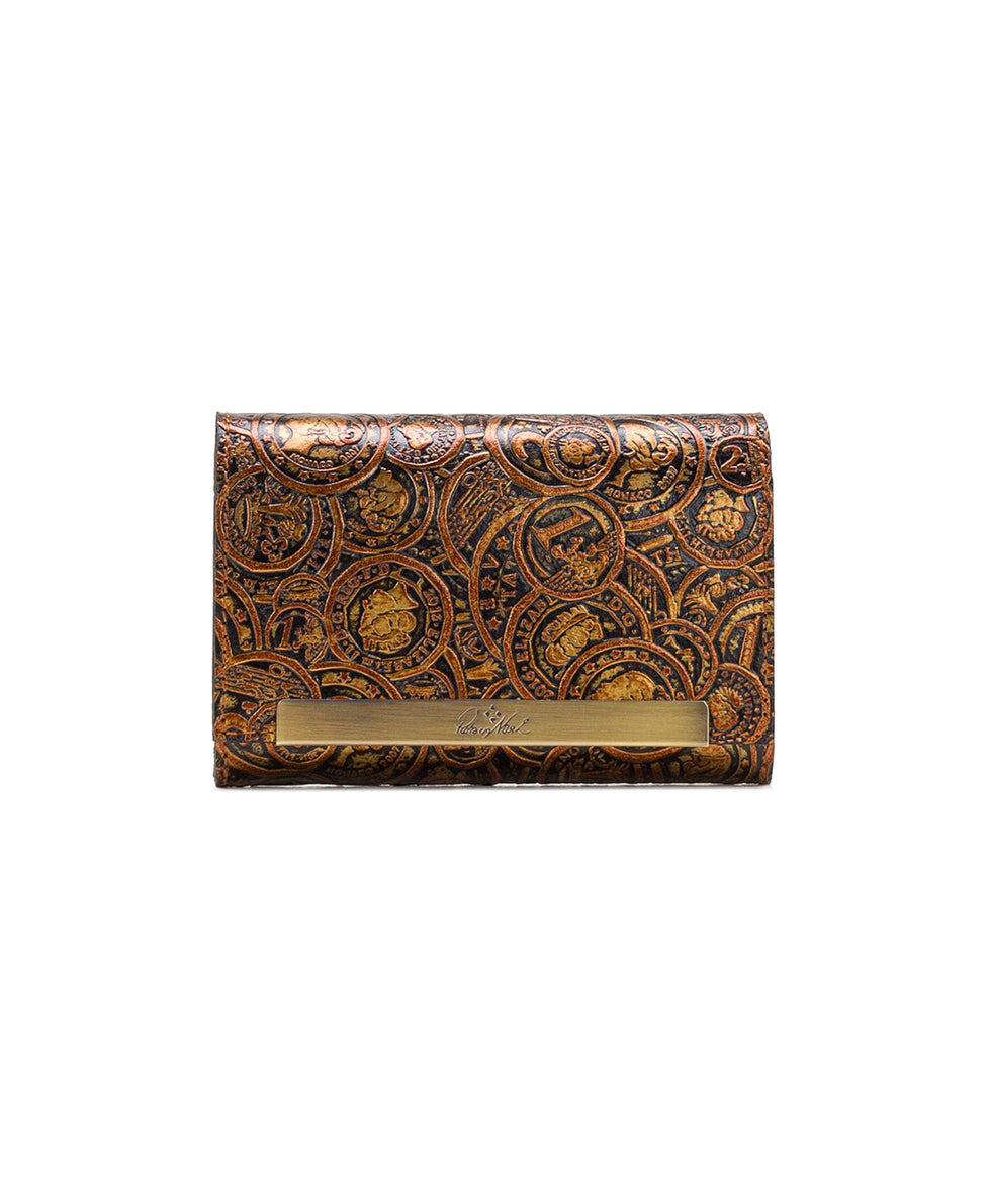 Cametti Wallet - Coin Tooled