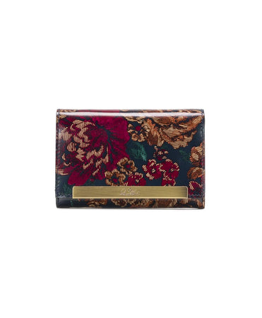 Cametti Wallet - Fall Tapestry - Cametti Wallet - Fall Tapestry