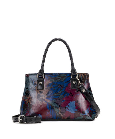 Angela Satchel - Blue Forest - Angela Satchel - Blue Forest