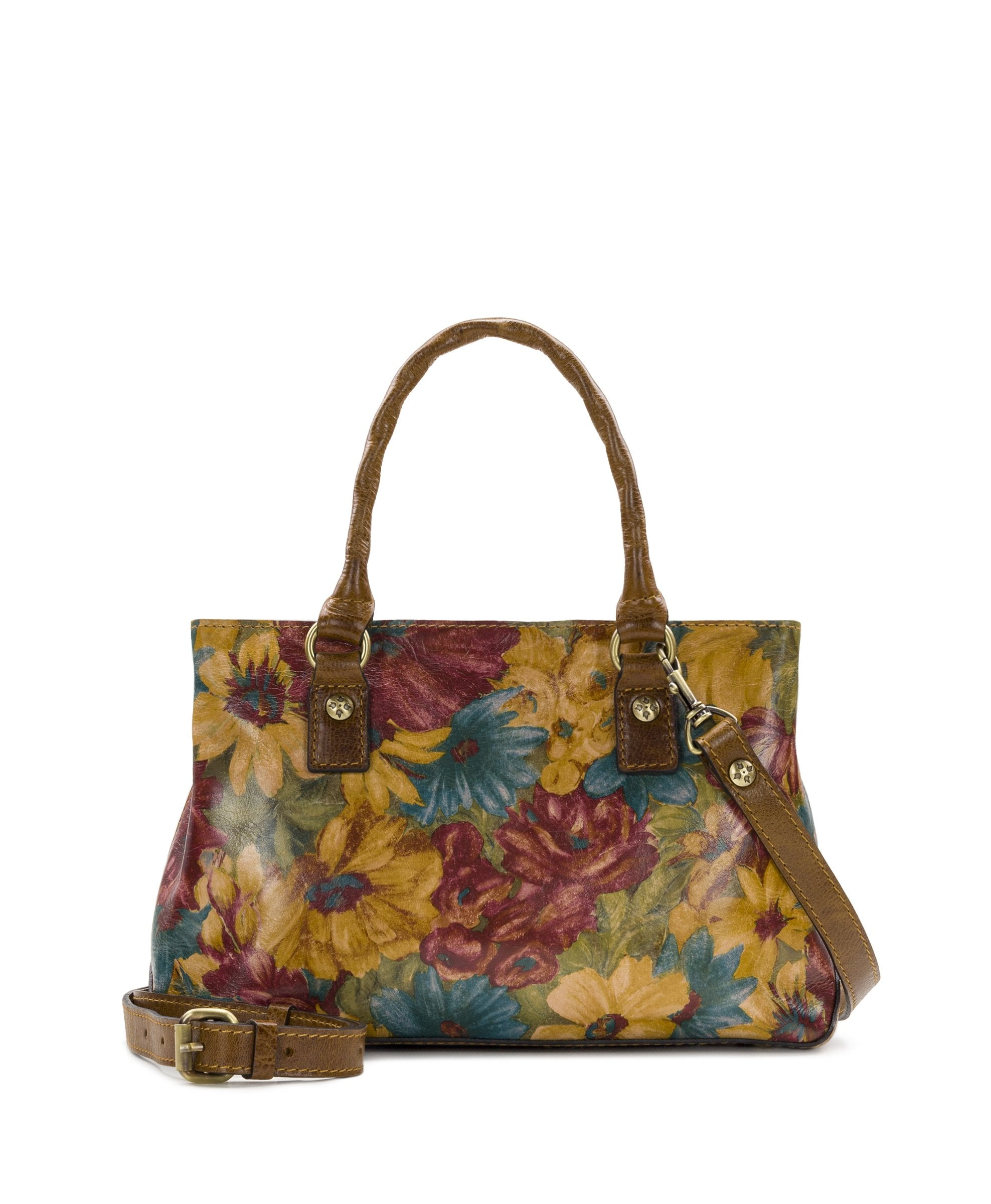 Angela Satchel - Fresco Bouquet