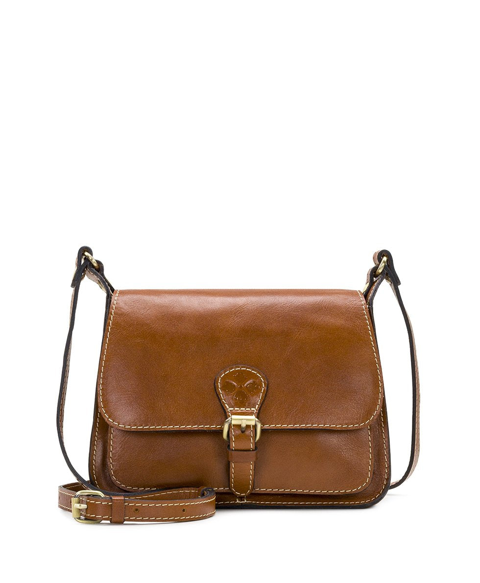 Lausanne Square Bag - Heritage