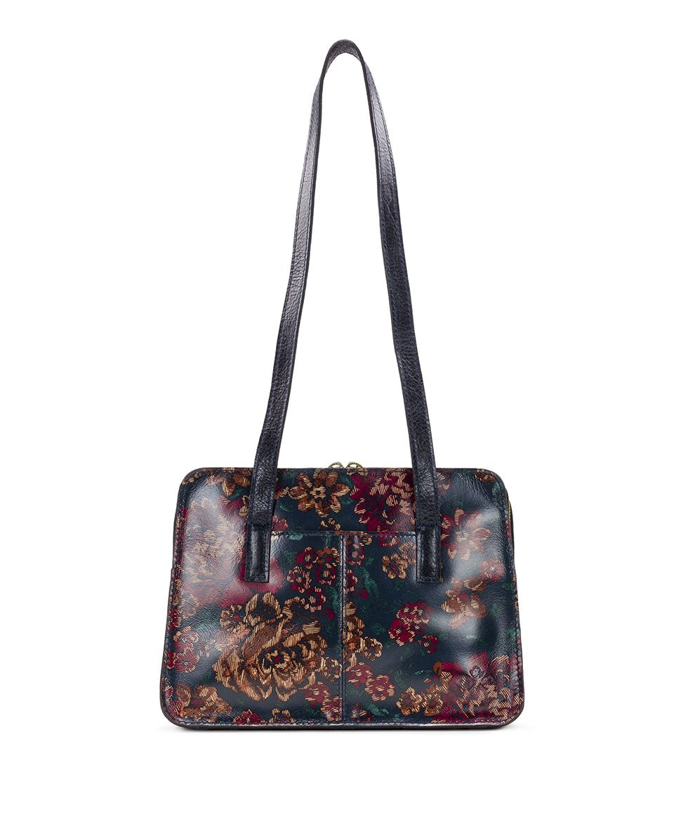 Dauphine Satchel - Fall Tapestry 2