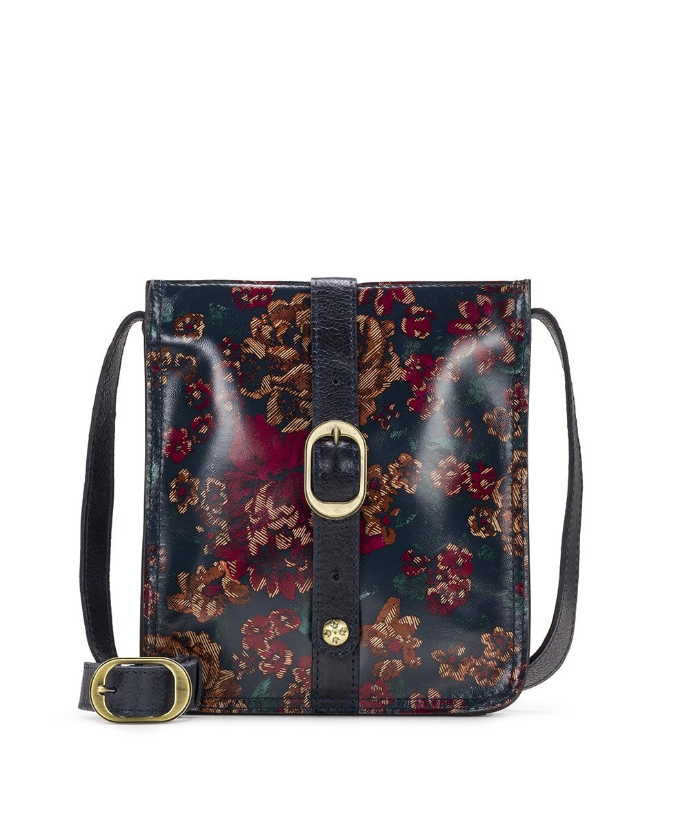 Venezia Pouch - Fall Tapestry