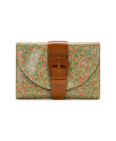Colli Wallet - Leather Buckle - Colli Wallet - Leather Buckle