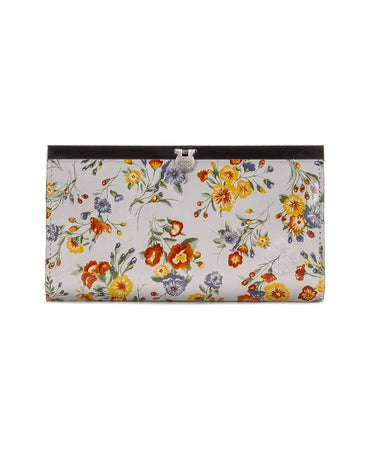 Cauchy Wallet - Mini Meadows