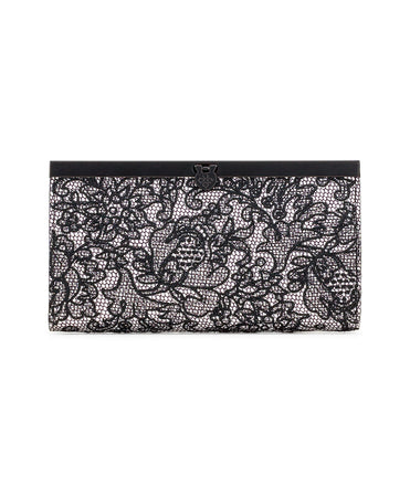 Cauchy Wallet - Chantilly Lace - Cauchy Wallet - Chantilly Lace