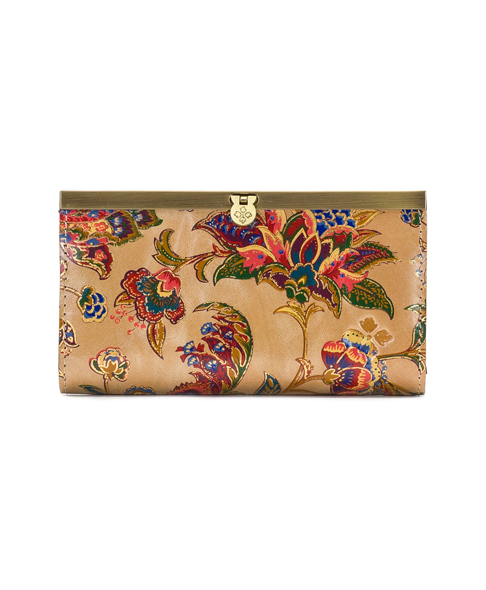 Cauchy Wallet - French Tapestry 1