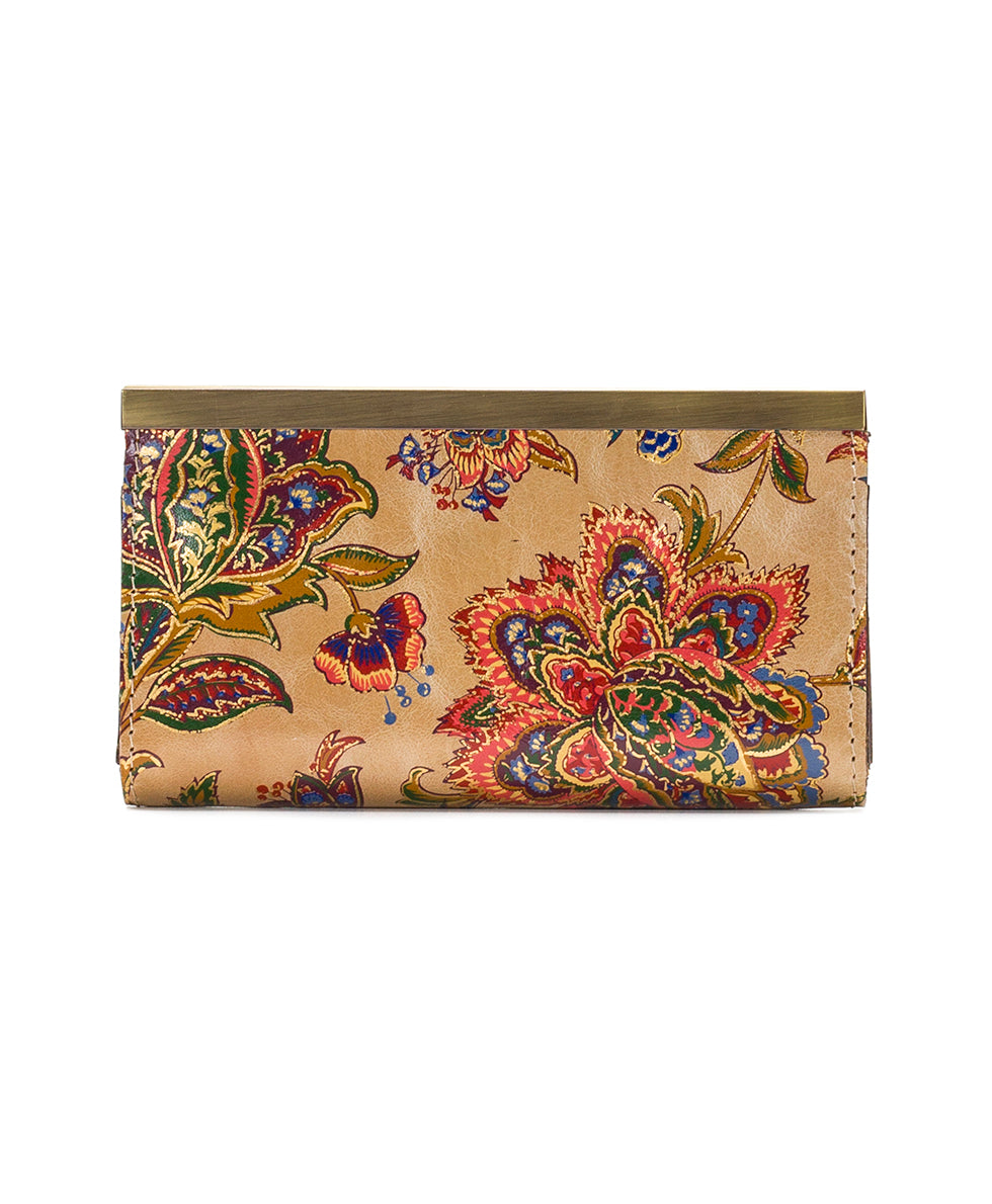 Cauchy Wallet - French Tapestry 2