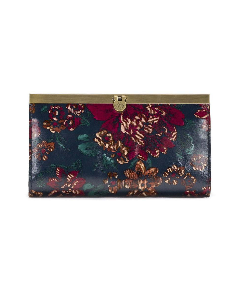 Cauchy Wallet - Fall Tapestry 1
