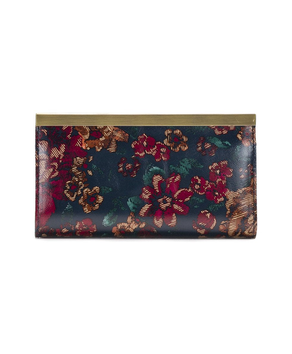 Cauchy Wallet - Fall Tapestry 2