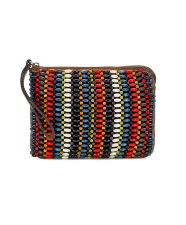 Cassini Wristlet - Multi Bead