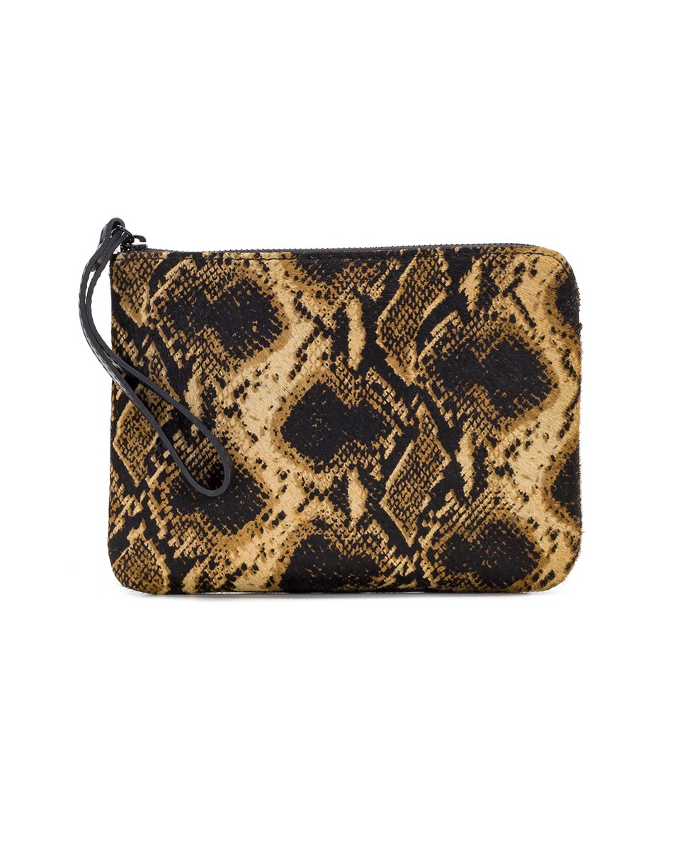 Cassini Wristlet - Python Haircalf
