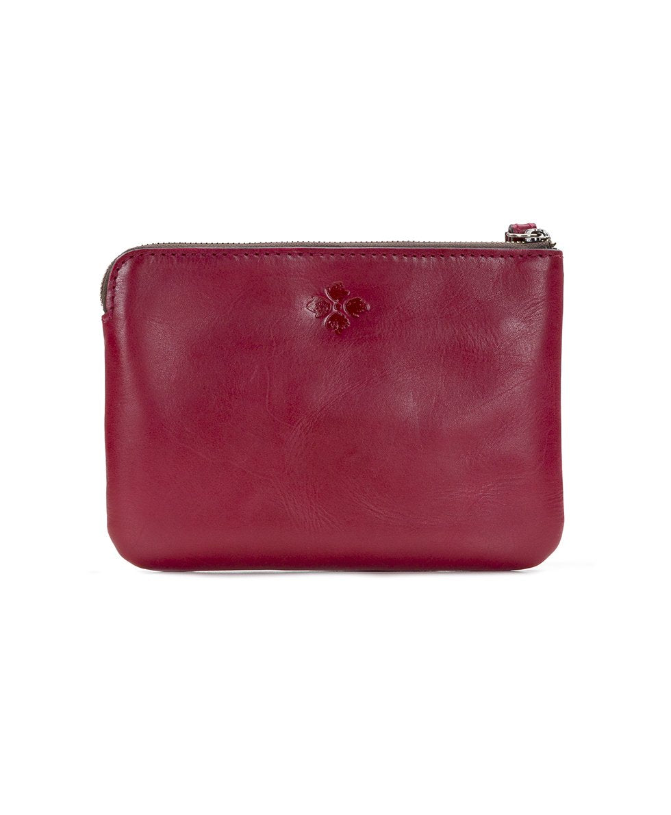 Cassini Wristlet - Waxed Vegetable Tanned Leather 2