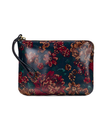Cassini Wristlet - Fall Tapestry - Cassini Wristlet - Fall Tapestry