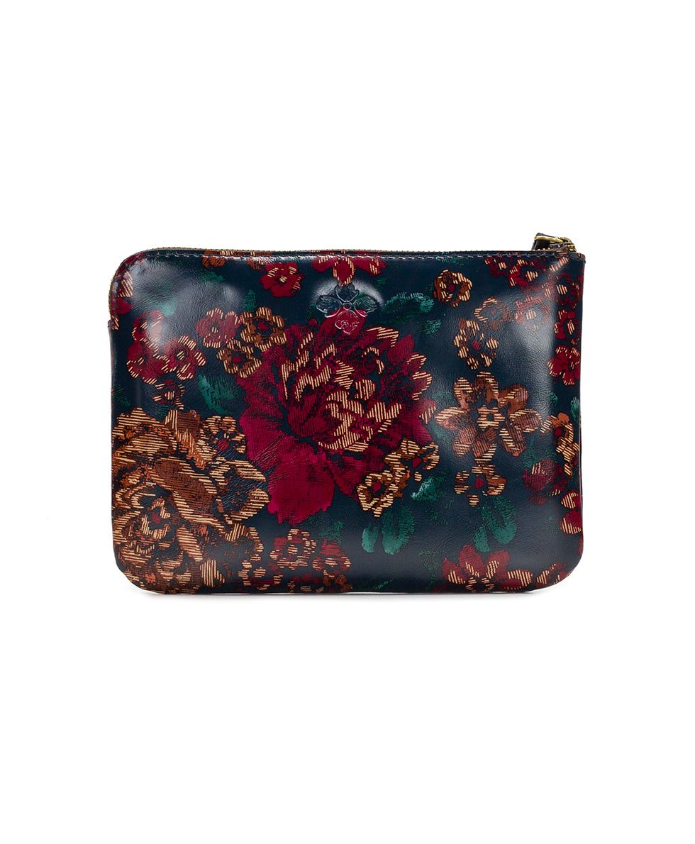 Cassini Wristlet - Fall Tapestry 2