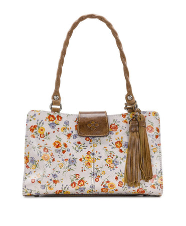 Rienzo Satchel - Mini Meadows
