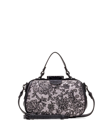 Antica Mini Frame - Chantilly Lace - Antica Mini Frame - Chantilly Lace