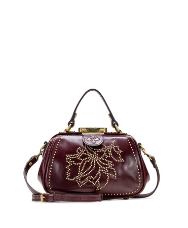 Antica Mini Frame - Studded Floral - Antica Mini Frame - Studded Floral