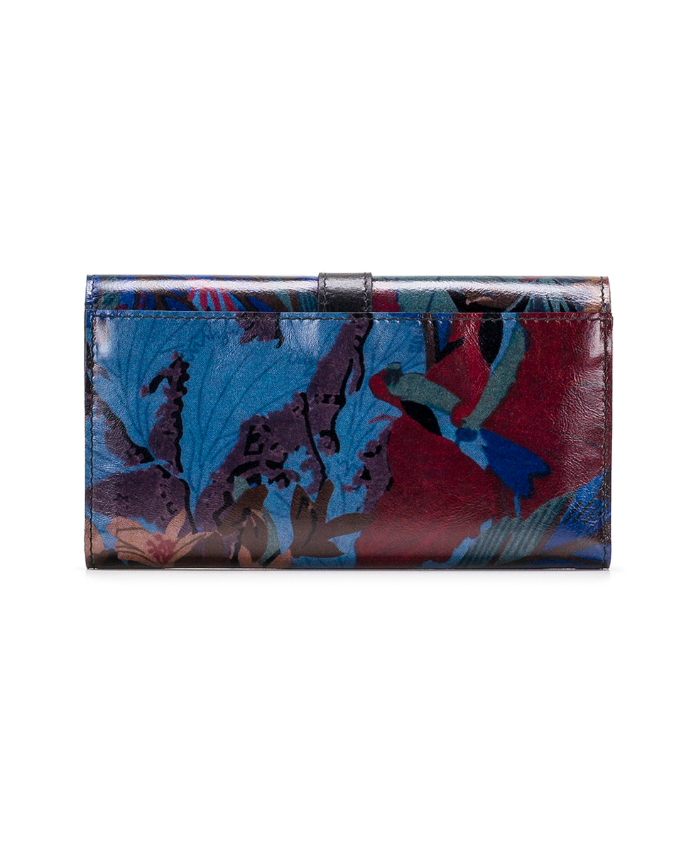 Murcia Wallet - Blue Forest 2