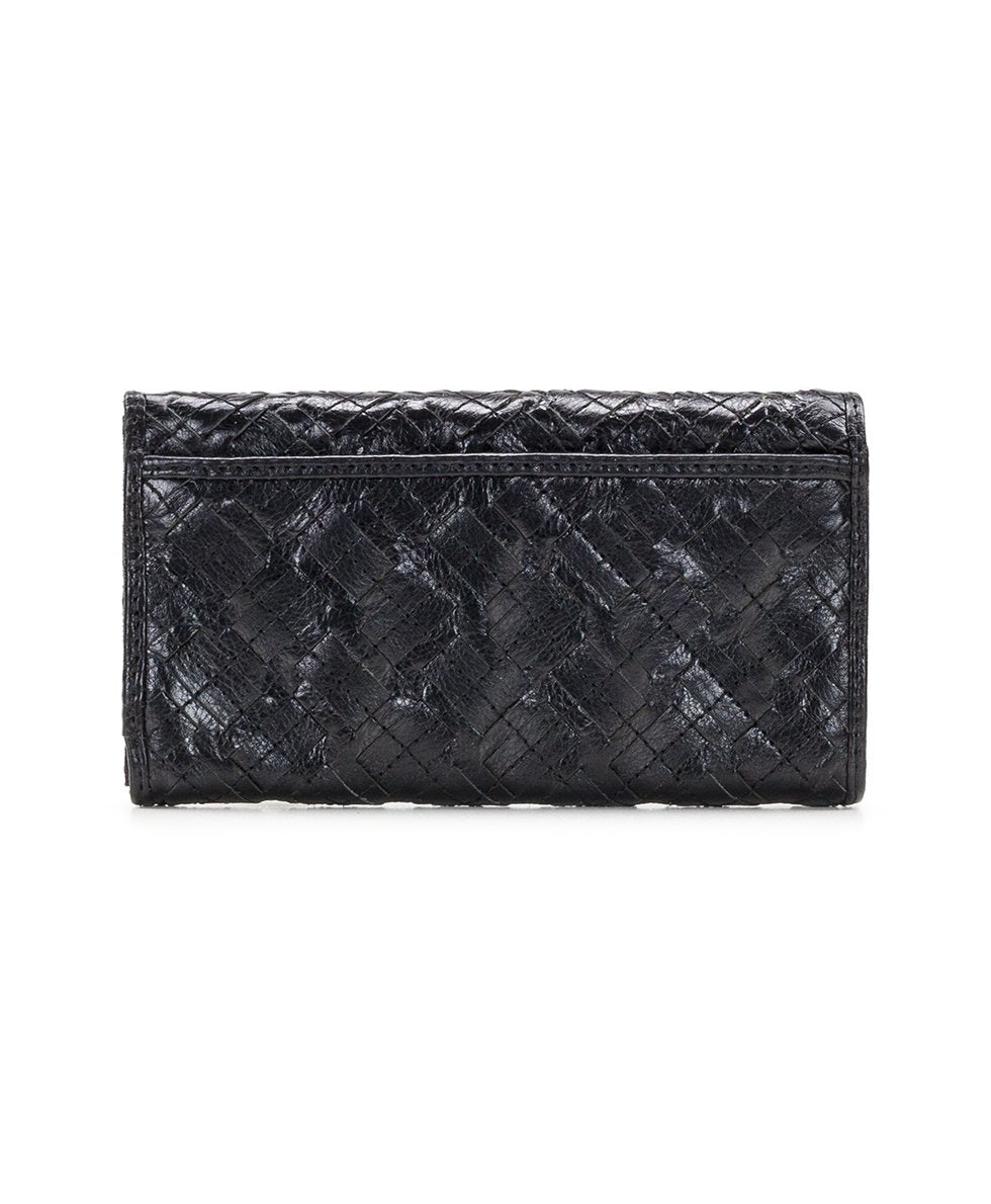 Terresa Wallet - Braided Stitch 2
