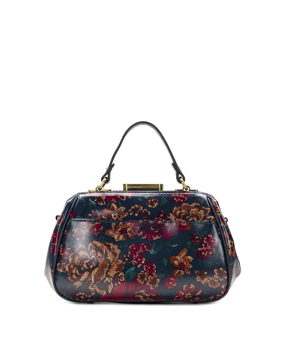 Gracchi Satchel - Fall Tapestry 2