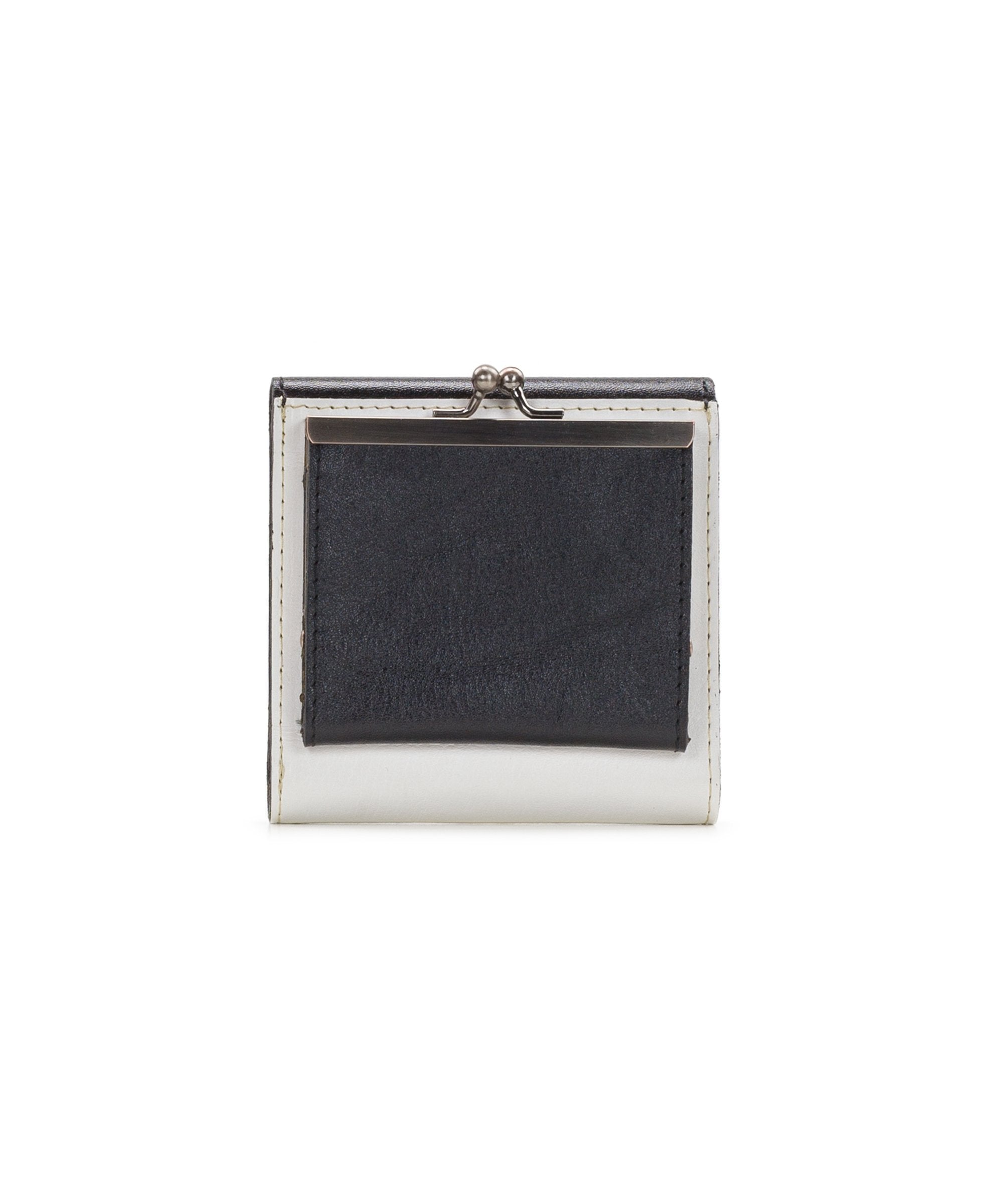 Reiti Bi Fold Wallet - Color Block