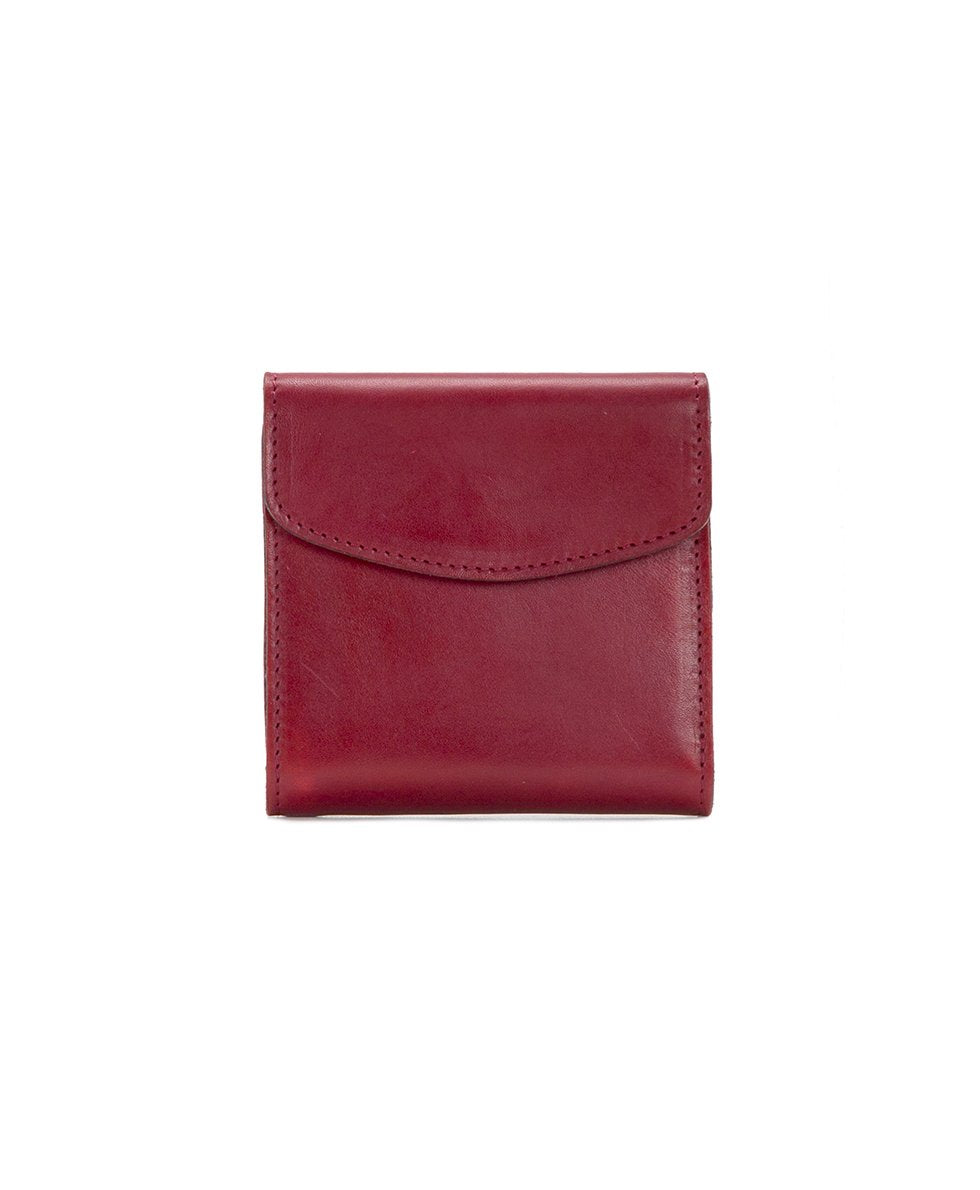 Reiti Bifold Wallet - Waxed Tooled