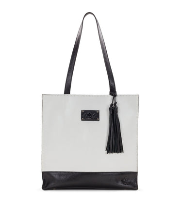 Toscano Tote - Color Block - Toscano Tote - Color Block