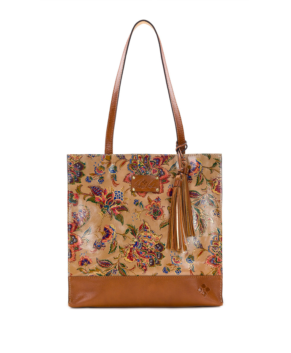 Toscano Tote - French Tapestry