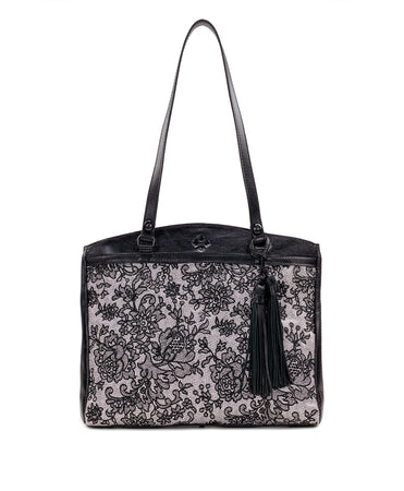Poppy Tote - Chantilly Lace - Poppy Tote - Chantilly Lace