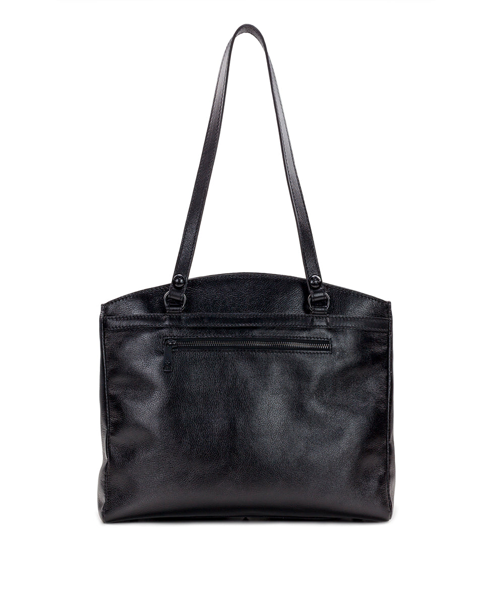Poppy Tote - Chantilly Lace 2
