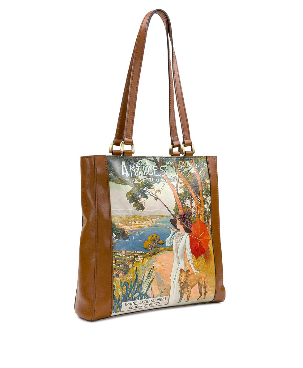 Viana Tote - Poster Collection 3